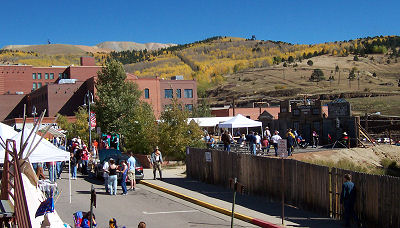 Cripple Creek contest site