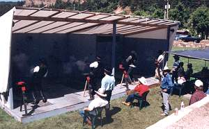 The Shooting Stage