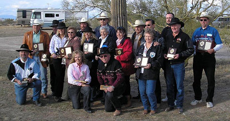 Wild West Winners