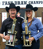 World Blank Champions: Brian Colwell and Nicole Franks