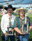Canadian Champions: Brian Colwell and Sarah Pantano