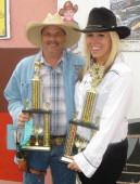 Canadian Champions: Michael Pantano and Nicole Franks
